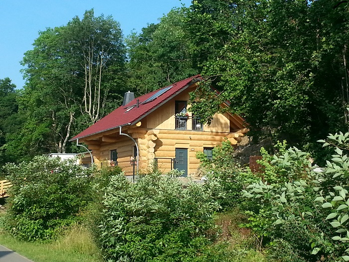 Immobilien Wernigerode zum verkauf baugrundstück in traumhafter wohnlage wernigerode