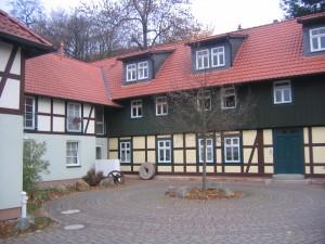 Studentenwohnungen,Mühle,WR 001