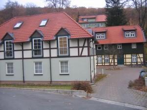 Studentenwohnungen,Mühle,WR
