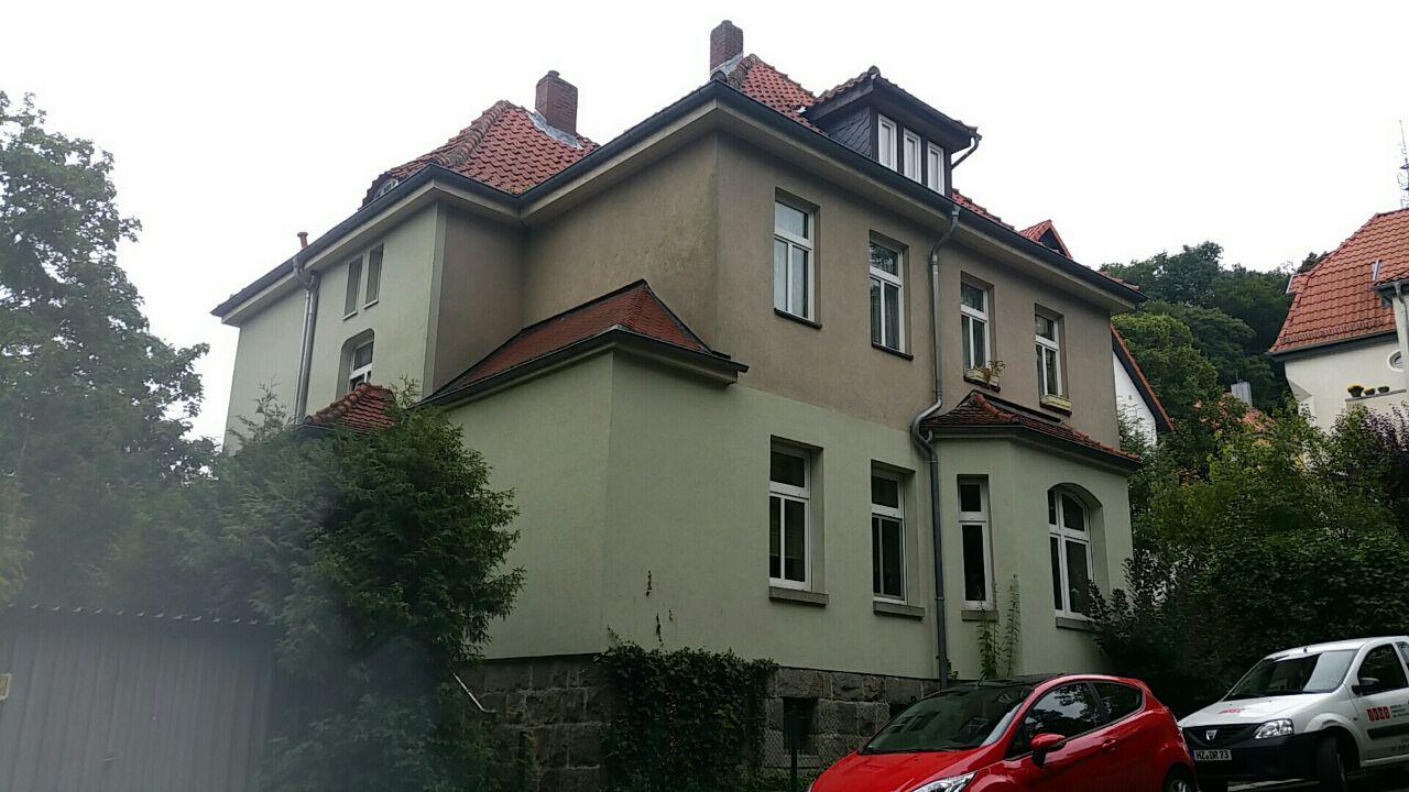 Immobilien Wernigerode verkauft stilvolles stadthaus mit schlossblick ifos immobilien