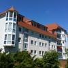 Ab Oktober 2018  : Moderne 2-Zimmer-DG -Wohnung mit Balkon in der Charlottenlust zu vermieten