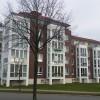 VERMIETET!! Hochparterre, helle 2- Zimmerwohnung mit verglaster Loggia/Wintergarten